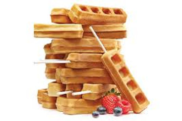 Waffles Stick  1 dozen