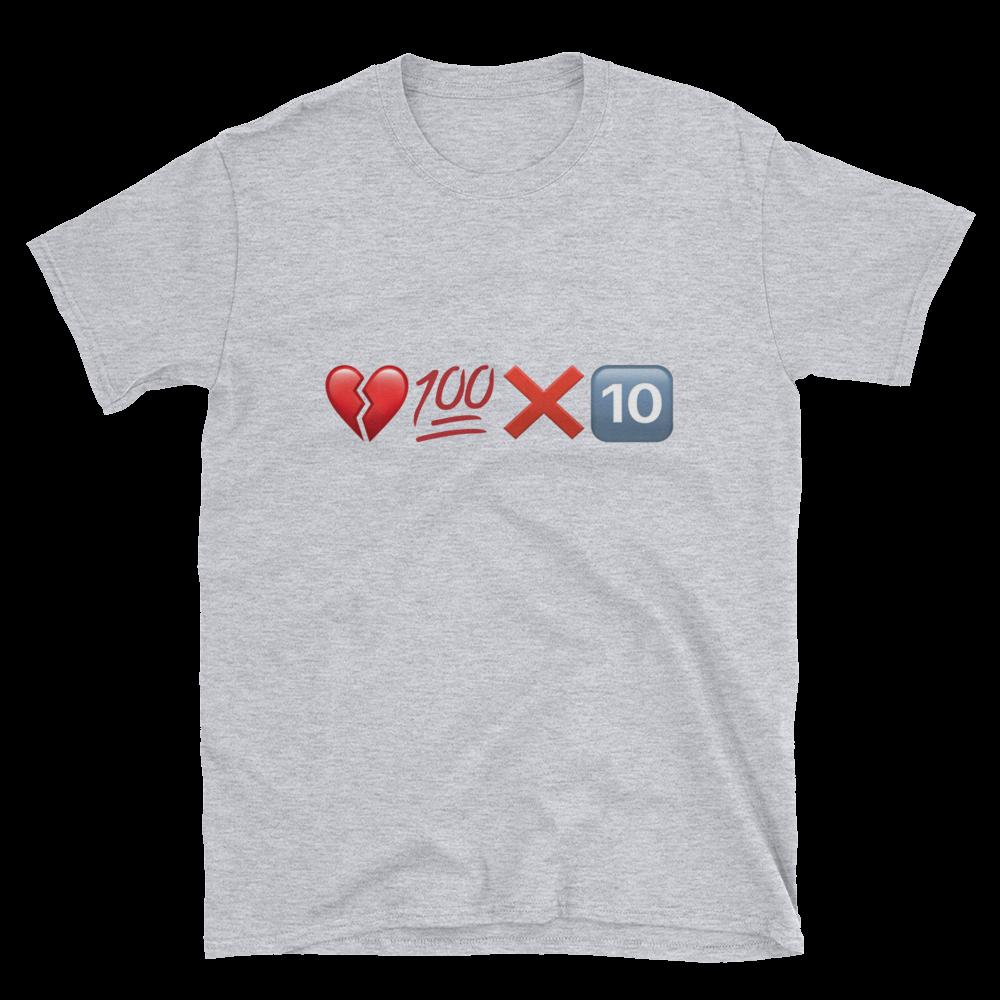SB1K 100X10 TSHIRT
