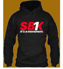SB1K Hoodie