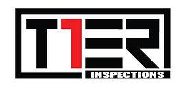 T1ER ONE INSPECTIONS Logo