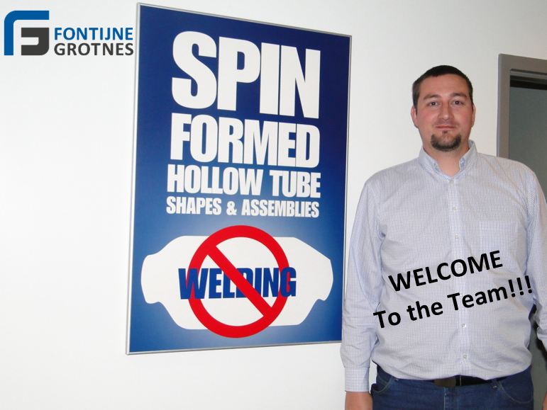 John joins our Engineering Team as a Sr. Mechanical Engineer bringing 12 years of machine design experience