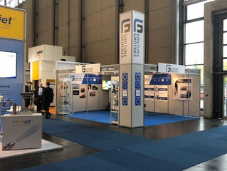 Thank You EuroBlech Attendees