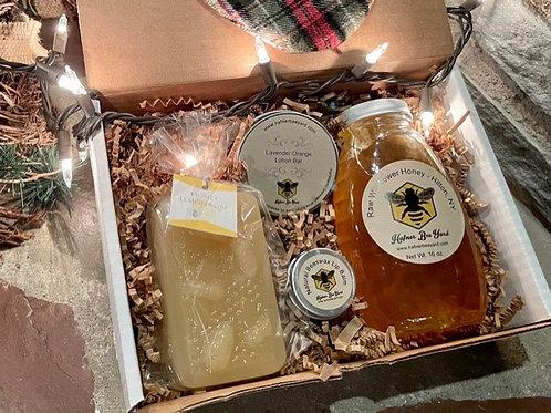 Variety Gift Bee-Box