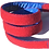 BlossomCo Harris Tweed Dog Lead style for an dog