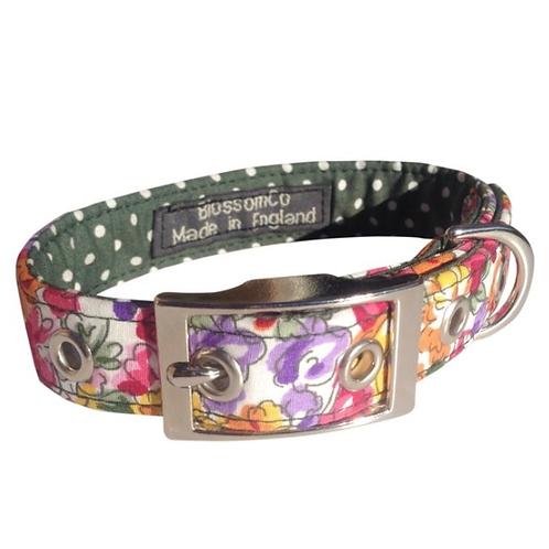 BlossomCo Dog Collar - Eva