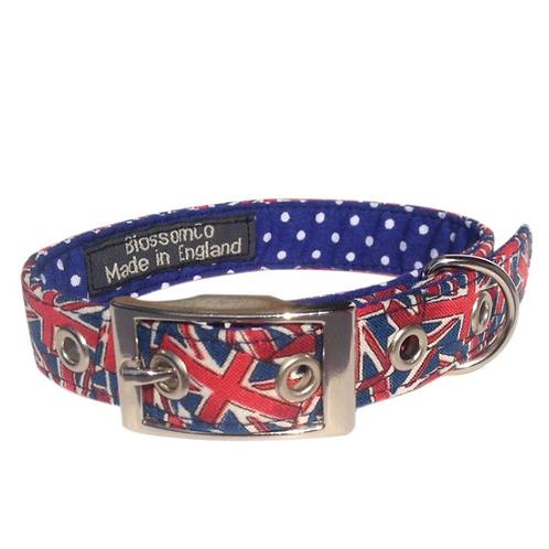 BlossomCo Dog Collar - Jack