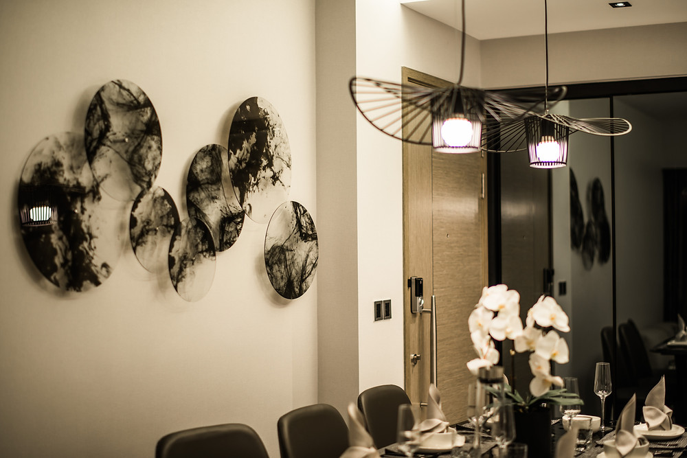 painting and wall art home decor mr shopper studio singapore interior design planning