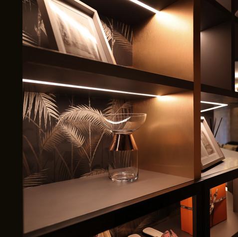 Miltonia Residences | Shoe Cabinet
