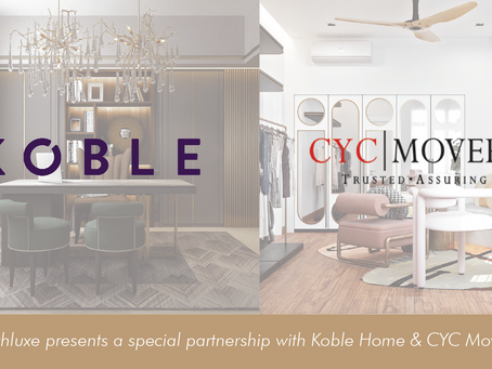 Introducing our Brand Partners — Koble Home & CYC Movers