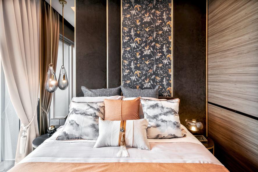 Stars Of Kovan | Bedroom