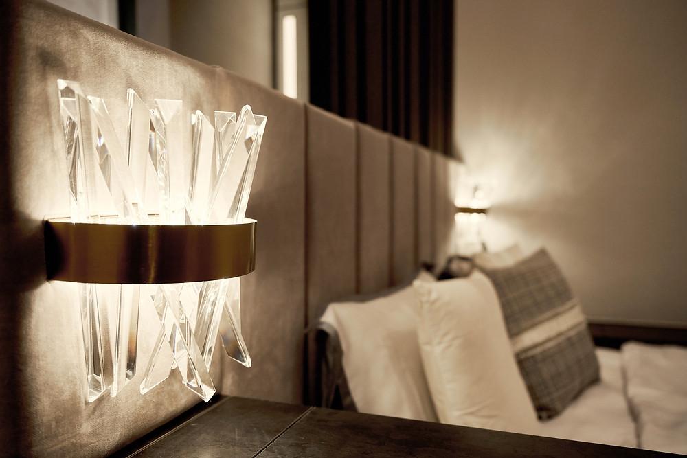 mr shopper studio art deco lighting bedside lamps modern luxury avalon interior design singapore