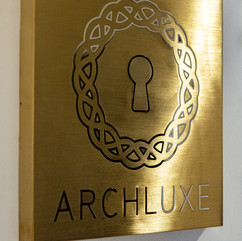 Archluxe Soft Launch