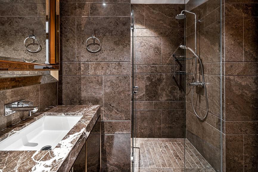 Stars of kovan bathroom tiling and flooring works