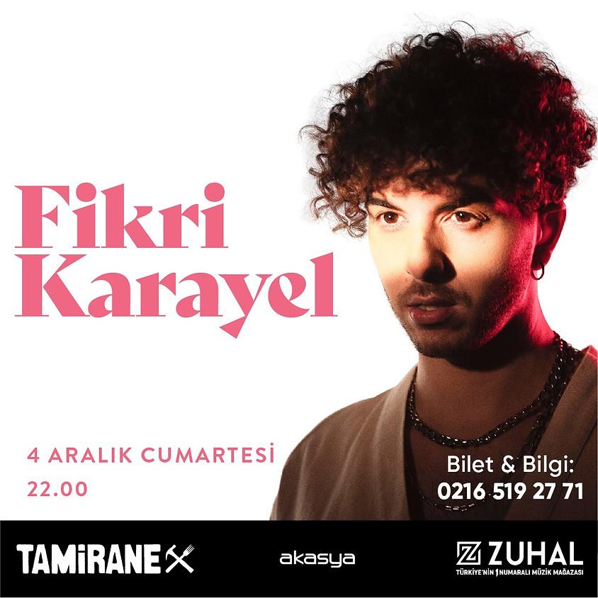 Fikri Karayel
