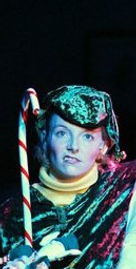 Surly Elf in A Christmas Story