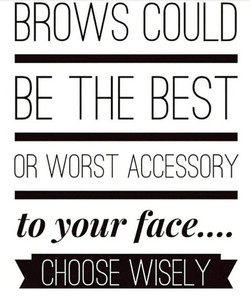 Brow Accessory