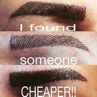 someone cheaper