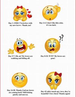 EmojisHealing
