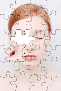 Puzzle Portrait