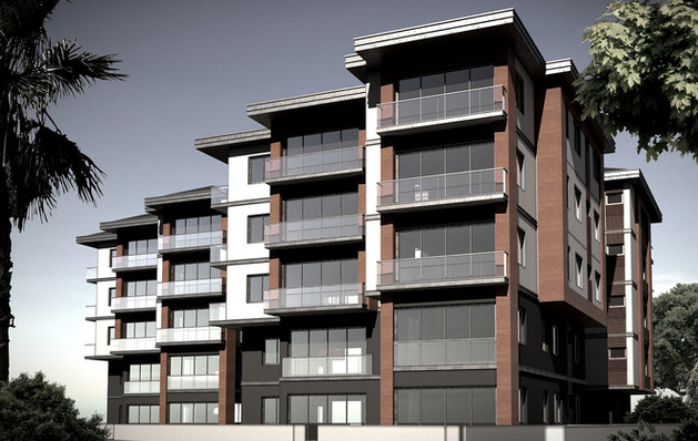 Yeşilköy Maya Apartments