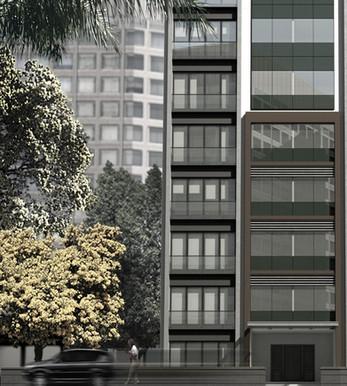 Suadiye Apartments