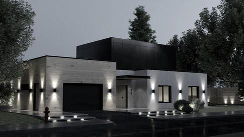 Private House in Ömerli