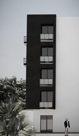 Bahçelievler Apartment Blocks