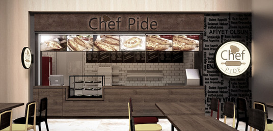Chef Pide