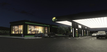 GP Petrol by Ekinoks Enerji
