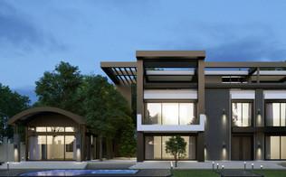 Baku Bilgeh Residence