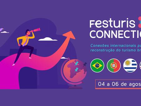 Festuris Connection desenvolve campanha em benefício ao Hospital São Miguel de Gramado