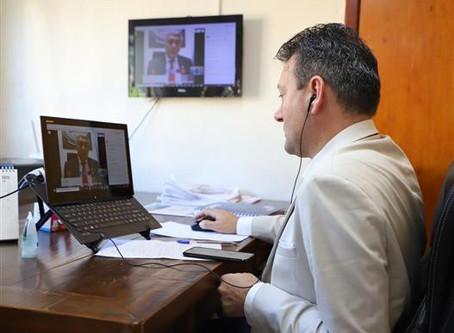 Comissão e Frentur da ALRS vão elaborar cartilha sobre financiamento ao turismo gaúcho