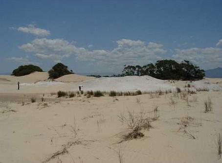 Arroio do Sal inaugura o primeiro Sítio Arqueológico de Sambaquis do Rio Grande do Sul