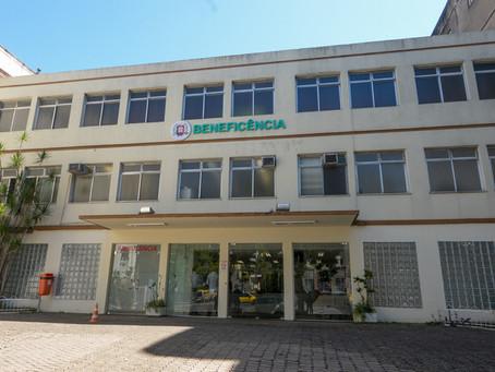 Porto Alegre: Prefeitura requisita leitos do hospital Beneficência Portuguesa
