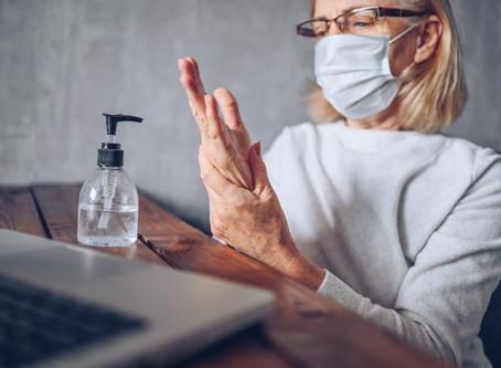 PODCAST 29/05/20–Sintomas da Covid-19 em pessoas com mais de 70 anos. O Dr. Tiago Serafim responde