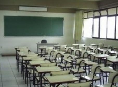 Governo prorroga suspensão de aulas para 30 de abril e segue no combate contra coronavírus