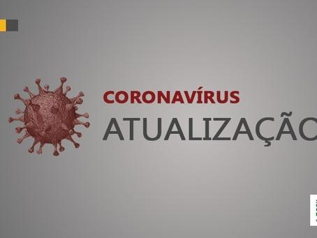 Centro de Operações em Emergência lança alerta máximo sobre a aceleração da disseminação da Covid-19