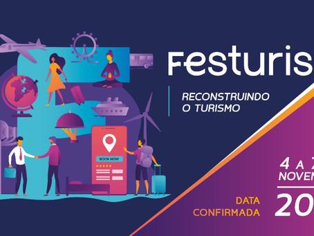 Festuris Gramado será realizado de 4 a 7 de novembro