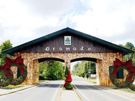 Projeto de decoração do 35º Natal Luz de Gramado é apresentado em live