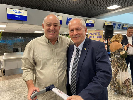 Atrativos mundiais de Porto Alegre e do Rio Grande do Sul serão destacados no Dia Mundial do Turismo