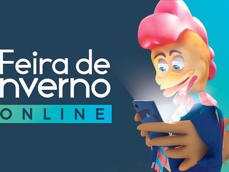 Em Flores da Cunha, Feira de Inverno será online para movimentar a economia