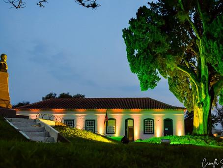 """História do RS: """"A casa também tem alma, ela riu nas alegrias e chorou nos funerais"""", diz Ires Leão"""