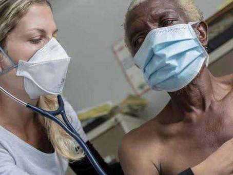 Brasil reduz em 8% o número de mortes por tuberculose na última década