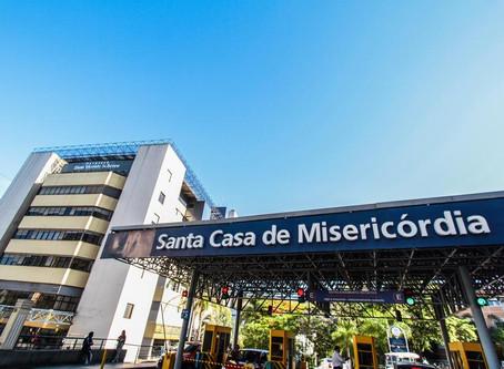 Porto Alegre: Santa Casa centralizará doações para enfrentar pandemia