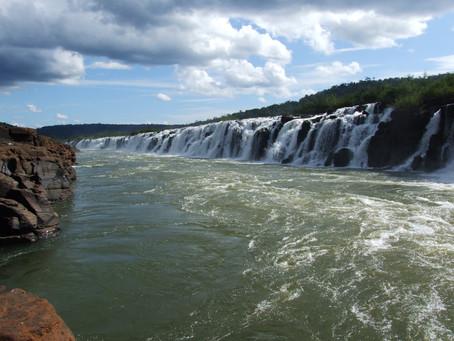 Que atrações turísticas mundiais de Porto Alegre e do Rio Grande do Sul você conhece? Responda aqui: