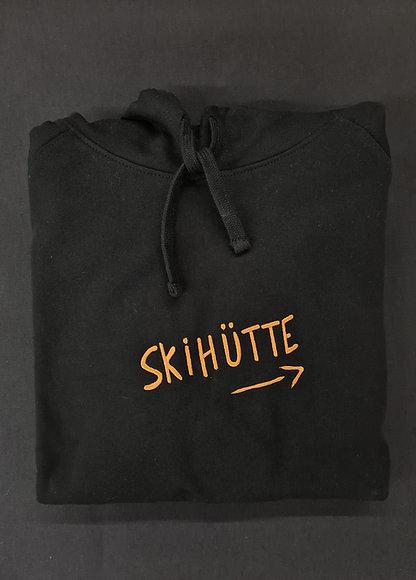 Skihütte Hoodie ♂️