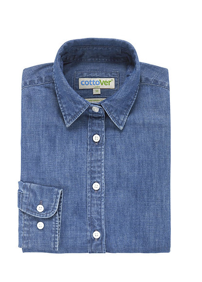 Back Country Jeans Shirt ♂️