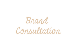 Brand Consultation