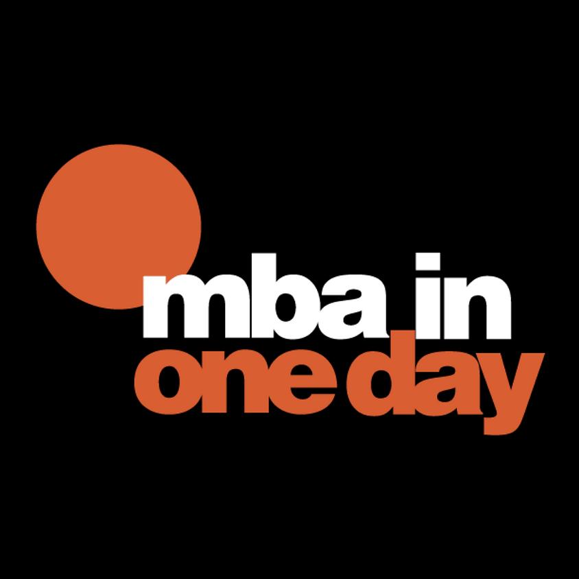 SEMINÁRIO - MBA IN ON DAY | MARINGÁ