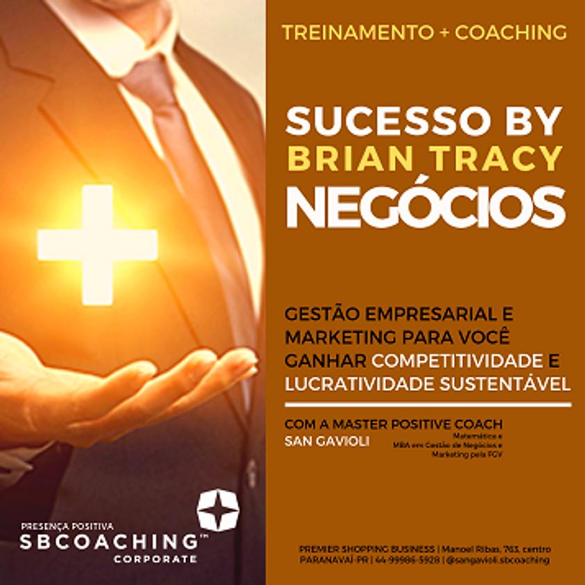 COACHING EM GRUPO - SUCESSO NEGÓCIOS